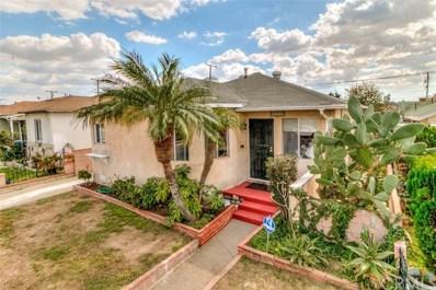 6530 Hereford Drive, East Los Angeles, CA 90022 - MLS#: TR18041178