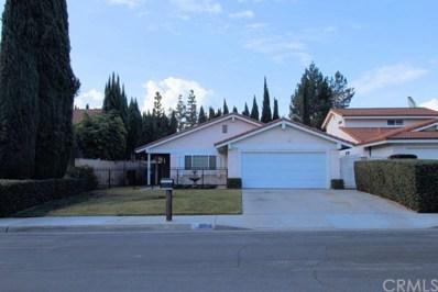 19396 Greyhall Street, Rowland Heights, CA 91748 - MLS#: TR18041617