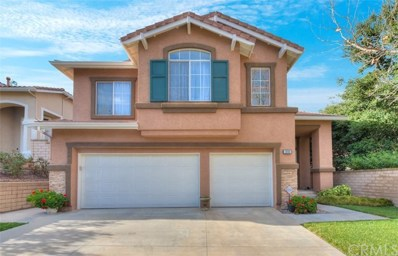 1690 Diamond Valley Lane, Chino Hills, CA 91709 - MLS#: TR18042203