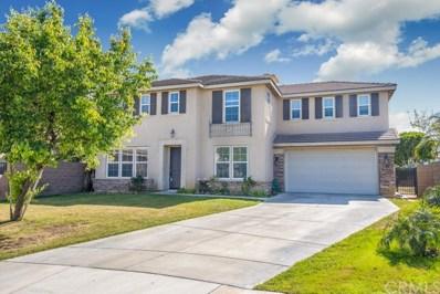 13775 Mirada Court, Eastvale, CA 92880 - MLS#: TR18042639