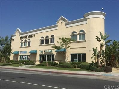 550 S Glendora UNIT 201, West Covina, CA 91790 - MLS#: TR18043054