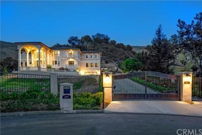 15829 Berkley Drive, Chino Hills, CA 91709 - MLS#: TR18043450