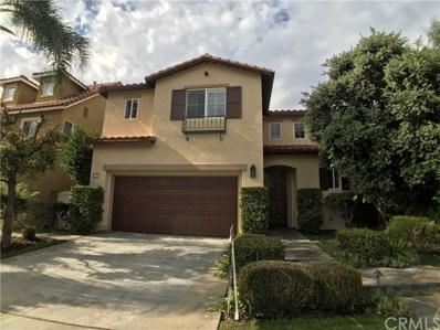 7 Amargosa, Irvine, CA 92602 - MLS#: TR18043513