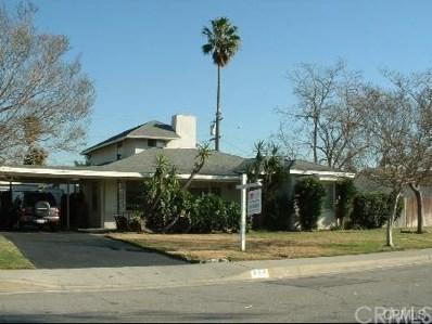 263 S Rexford St, Rialto, CA 92376 - MLS#: TR18045245