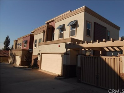 122 W Commercial Street, San Dimas, CA 91773 - MLS#: TR18046296