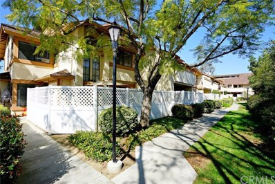 2150 Cheyenne Way UNIT 171, Fullerton, CA 92833 - MLS#: TR18046898