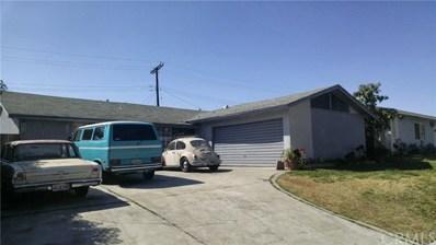 16310 Bamboo Street, La Puente, CA 91744 - MLS#: TR18047362