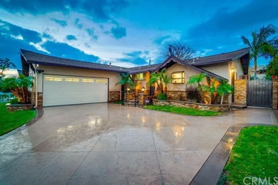 14937 Steprock Drive, La Mirada, CA 90638 - MLS#: TR18047433