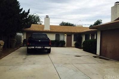 16511 Chestnut Street, Hesperia, CA 92345 - MLS#: TR18047460