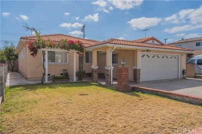 11648 Faculty Drive, Norwalk, CA 90650 - MLS#: TR18047615