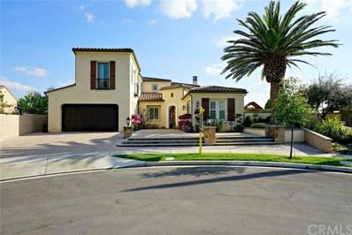 1318 Coastal Sage, Walnut, CA 91789 - MLS#: TR18047651