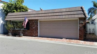 110 Via Palermo, Newport Beach, CA 92663 - MLS#: TR18047896