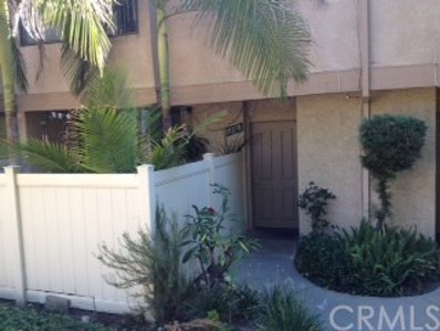 19278 La Puente UNIT 5, West Covina, CA 91792 - MLS#: TR18047950