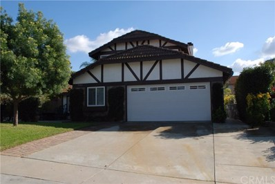 3363 Tulip Avenue, Chino Hills, CA 91709 - MLS#: TR18048196