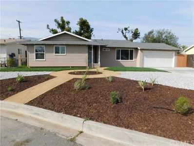 10126 Dorset Street, Rancho Cucamonga, CA 91730 - MLS#: TR18048401