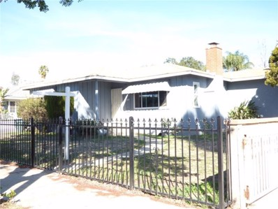 13015 5th Street, Chino, CA 91710 - MLS#: TR18048422
