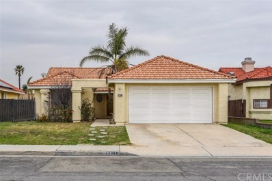 17140 Melon Avenue, Fontana, CA 92336 - MLS#: TR18054743