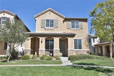 22373 Yates Street, Moreno Valley, CA 92553 - MLS#: TR18054775
