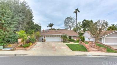 7 Quiet Canyon Circle, Phillips Ranch, CA 91766 - MLS#: TR18054824