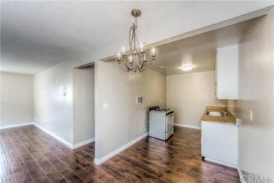 1377 Abbey Lane UNIT 4, Pomona, CA 91767 - MLS#: TR18054968