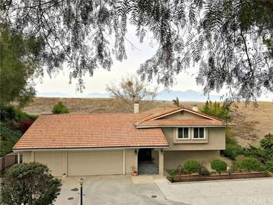 24043 Lodge Pole Road, Diamond Bar, CA 91765 - MLS#: TR18055419