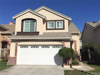 2642 Chalet Place, Chino Hills, CA 91709 - MLS#: TR18056056