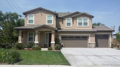 7095 Gale Lane, Eastvale, CA 92880 - MLS#: TR18056146