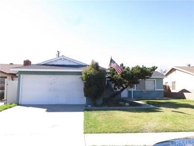 715 Ruthcrest Avenue, La Puente, CA 91744 - MLS#: TR18056239