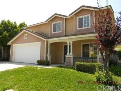 17031 Via De Anza, Fontana, CA 92337 - MLS#: TR18057288