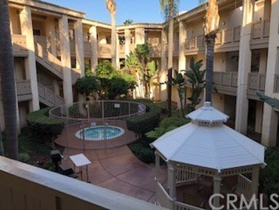 130 S Barranca Street UNIT 206, West Covina, CA 91791 - MLS#: TR18058048