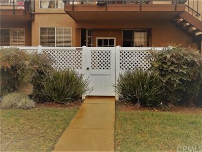 21 Buckthorn UNIT 165, Rancho Santa Margarita, CA 92688 - MLS#: TR18058255