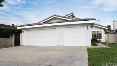 1235 Galemont Avenue, Hacienda Heights, CA 91745 - MLS#: TR18058523