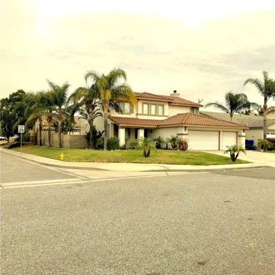 15382 Gatwick Avenue, Fontana, CA 92336 - MLS#: TR18058623