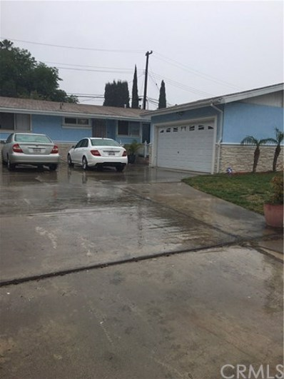 17004 Lawnwood Street, La Puente, CA 91744 - MLS#: TR18058904