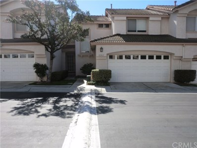 2262 Arabian Way, Corona, CA 92879 - MLS#: TR18059145