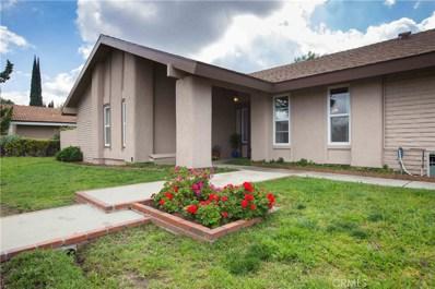 20028 Emerald Meadow Drive, Walnut, CA 91789 - MLS#: TR18059412