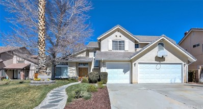 3233 Mariposa Avenue, Palmdale, CA 93551 - MLS#: TR18059791