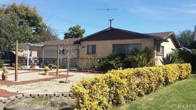 10916 Pounds Avenue, Whittier, CA 90603 - MLS#: TR18060152