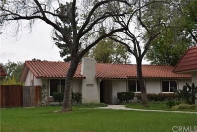 3511 Terrace Drive, Chino Hills, CA 91709 - MLS#: TR18060373