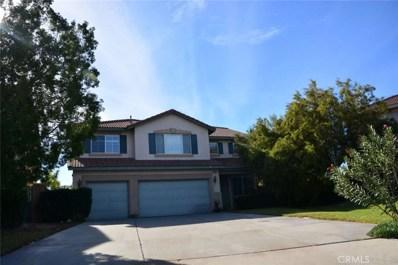 16201 Moors Lane, Fontana, CA 92336 - MLS#: TR18060766