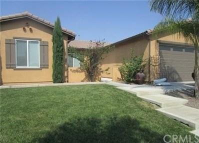 7041 Cayuga Way, Eastvale, CA 92880 - MLS#: TR18061124
