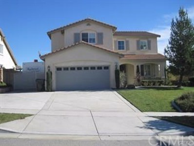 6269 Taylor Canyon Place, Rancho Cucamonga, CA 91739 - MLS#: TR18061827