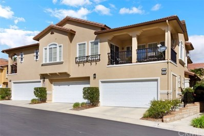24161 Gardenia Court UNIT 109, Valencia, CA 91354 - MLS#: TR18062410