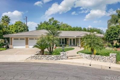 3751 N Hermosa Place, Fullerton, CA 92835 - MLS#: TR18062581