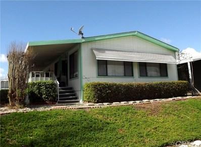 15111 Pipeline Avenue UNIT 303, Chino Hills, CA 91709 - MLS#: TR18063555