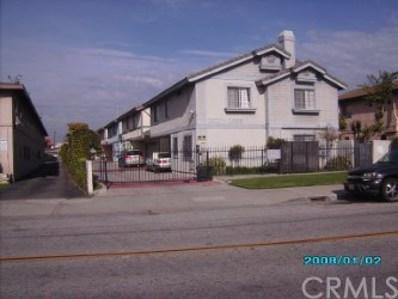 2631 Meeker Avenue, El Monte, CA 91732 - MLS#: TR18064046