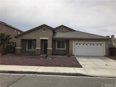 12591 Elton Street, Victorville, CA 92392 - MLS#: TR18064783