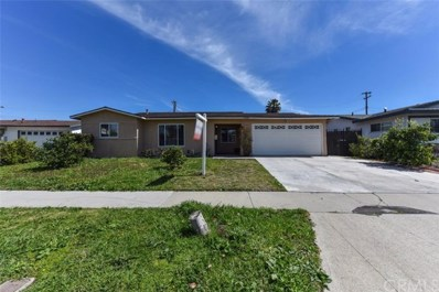 2222 Cantaria Avenue, Rowland Heights, CA 91748 - MLS#: TR18065399