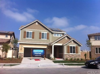 6184 Millsaps Street, Chino, CA 91710 - MLS#: TR18065498