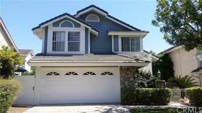 3261 Cambridge Drive, Chino Hills, CA 91709 - MLS#: TR18065523